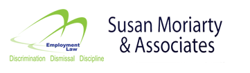 Employment Lawyer | Susan Moriarty